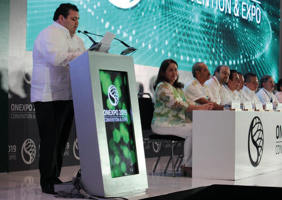 ONEXPO NACIONAL CONVENTION & EXPO 2019